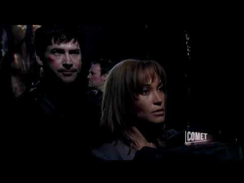 Stargate Atlantis - The End Of Michael ?