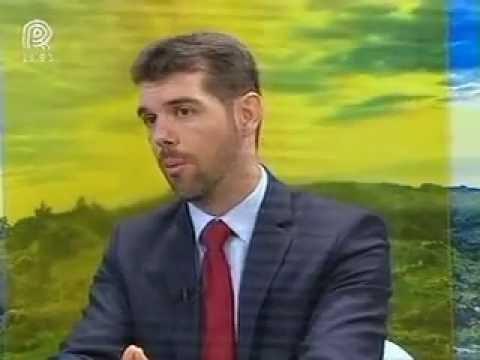 Entrevista com Superintendente Técnico da CNA, Bruno Lucchi, sobre produção de leite no Brasil