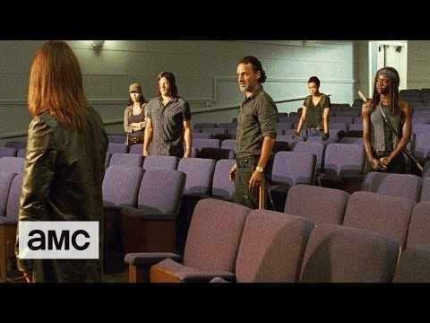 The Walking Dead Season 7B Promo 'Rise Up'