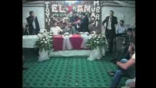 Elsen Balaxani  vs Mirferid Zireli - Ichizdirib dem yola sallam seni 2012