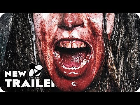 COLD GROUND Trailer (2017) Found-Footage Horror Movie