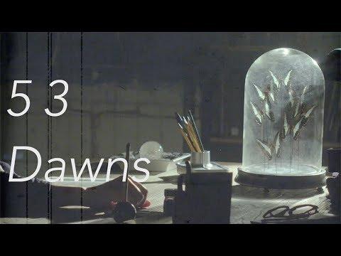 林俊傑 JJ Lin - 黑夜問白天 53 Dawns 拍攝花絮 making of