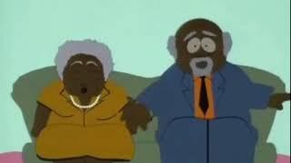 South Park- Loch Ness Monster