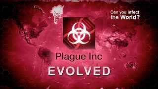 Видео Plague Inc: Evolved