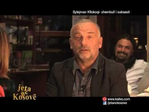 Intervist� me Sylejman Kllokoqin