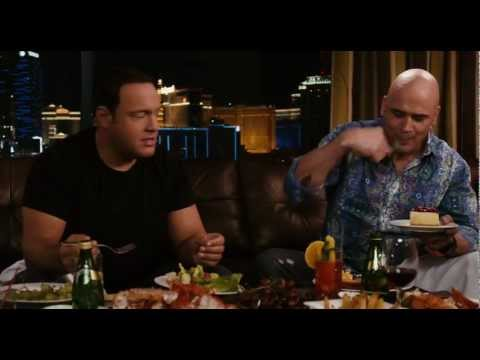 cheesecake hit in Here Comes the Boom (2012) HD Best Splat