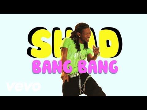 (2012) SHAD - BANG BANG [ RADIO EDIT ] - Prod By Franck Larose