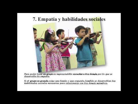 11 BENEFICIOS QUE NOS PROPORCIONA TOCAR UN INSTRUMENTO MUSICAL