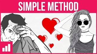 """Learn how to talk to girls in this animated video with Executive Dating Coach RSDMax of Real Social Dynamics. Produced by OnePercentBetter.Subscribe to RSDMax ► https://www.youtube.com/user/RSDMaximilianSuss out me' website ► http://brandonnankivell.com★★★ NOW WATCH ★★★How to Pickup Girls ► https://www.youtube.com/watch?v=b5mFl7ov5xkHow to Win Friends and Influence People ► https://www.youtube.com/watch?v=hsT1x9WEi-g★★★ HIGHLIGHTS ★★★[0:14] RULE 1: It's Not What You Say...[1:46] RULE 2: Talk About Your Passions...[2:44] RULE 3: No Filters...[3:16] RULE 4: Free Associations...★★★ BE A LAD ★★★Subscribe to Become OnePercentBetter ► http://bit.ly/1Wvllz8★★★ WHAT SOFTWARE DO I USE? ★★★VideoScribe - Get it here ► http://www.sparkol.com?aid=1371302★★★ WANT TO READ MORE IN LESS TIME? ★★★Get Blinkist - 1,800+ best-selling nonfiction books, transformed into powerful shorts you can read or listen to in just 15 minutes ► http://jump.blinkist.com/SHX3-~-~~-~~~-~~-~-Please watch: """"The 50th Law by Robert Greene and 50 Cent ► Book Summary"""" https://www.youtube.com/watch?v=66NKywmi0Zs-~-~~-~~~-~~-~-"""