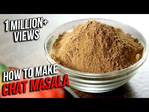 How To Make Pav Bhaji Masala | The Bombay Chef – Varun Inamdar | Basic Cooking