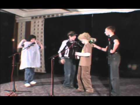 Kabaret NieTypowy - Zięć