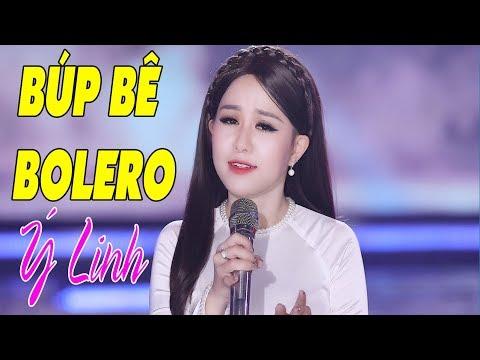 Album Trăng Tàn Trên Hè Phố - Ý Linh ( Thần Tượng Bolero 2017) | Giọng Ca Làm Say Đắm Triệu Trái Tim - Thời lượng: 39:45.