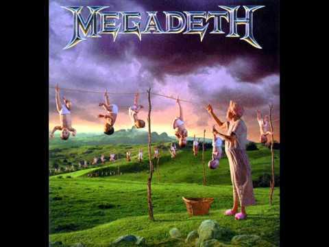 Tekst piosenki Megadeth - Absolution po polsku