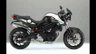 6. 2014 BMW F800R Price and Specs