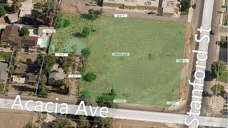 Hemet (CA) United States  City new picture : Stanford Street, Hemet, California 92544 (LAND FOR SALE) (Spanish)