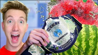 Video 5 WWE Weapons in REAL LIFE MP3, 3GP, MP4, WEBM, AVI, FLV Juli 2018