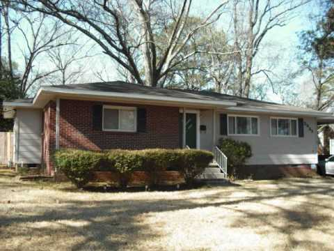 2835 Lakewood Drive, Jackson, Mississippi