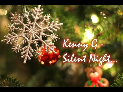 Kenny G Silent Night