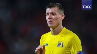 Российские футбольные клубы выбыли из еврокубков