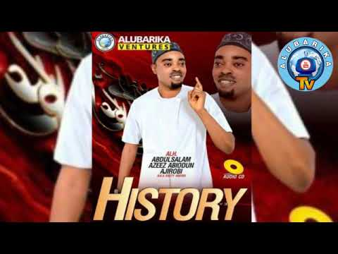 HISTORY   Alhaji AbdulSalam Azeez Abiodun Saoty Arewa share about his life journey   Must Watch