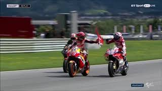 Video MotoGP 2017 Season review MP3, 3GP, MP4, WEBM, AVI, FLV November 2017