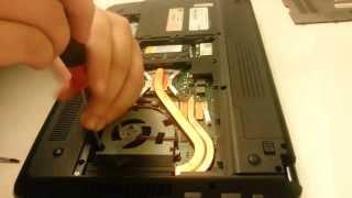 laptop fanı nasıl temizlenir.  mert başdoğan