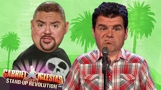 Ian Bagg – Gabriel Iglesias Presents: StandUp Revolution! (Season 2)