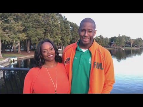 Gillum Congratulates DeSantis, Concedes Florida Governor's Race   NBC News