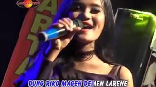 Video Hana Monina - Ojo Nguber Welase (Official Music Video) - The Rosta - Aini Record MP3, 3GP, MP4, WEBM, AVI, FLV Juli 2018