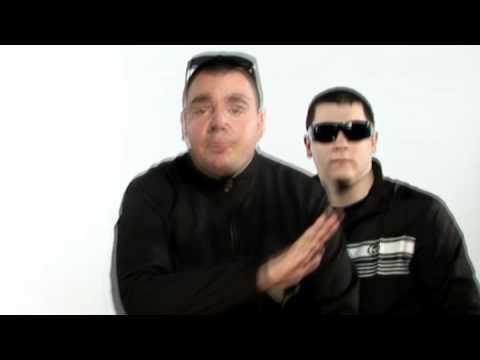 thcf - ThcelaFamilija novi spot, Trenerka Stil Album Majmun Idzuo 2009.