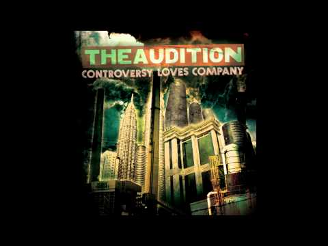 The Audition - Don't Be So Hard