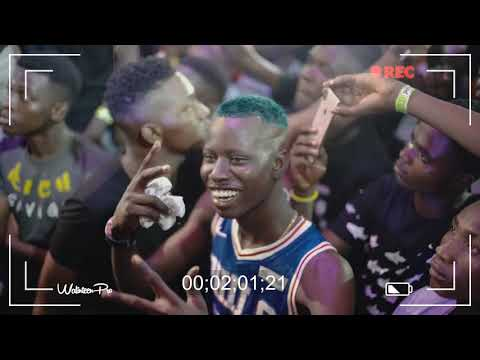 ABLE GOD EDM REMIX -  Chinko Ekun & Sigag Lauren [ OFFICIAL VIDEO ]