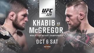 Download Video Conor McGregor vs Khabib Nurmagomedov - UFC 229 Promo | REIGN OF TERROR |  (2018HD) MP3 3GP MP4