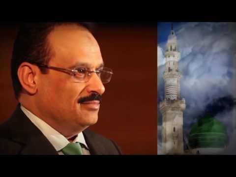 سيرة ومسيرة للدكتور عبدالولي الشميري