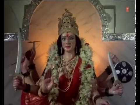 Maa Sheranwali Devi Bhajan By Amitabh Bachchan, Shabbir Kumar [Full Song] I Mard