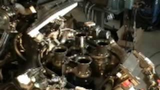 8. 2009 Yamaha VMX17 VMAX Intake System Testing