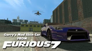 Nonton Furious 7 Skin in Garry's Mod Film Subtitle Indonesia Streaming Movie Download