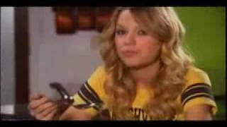 Taylor Swift commercial (so funny)