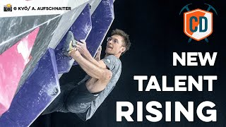 With Seconds To Go A Climbing STAR Is Born   Climbing Daily Ep.1690 by EpicTV Climbing Daily