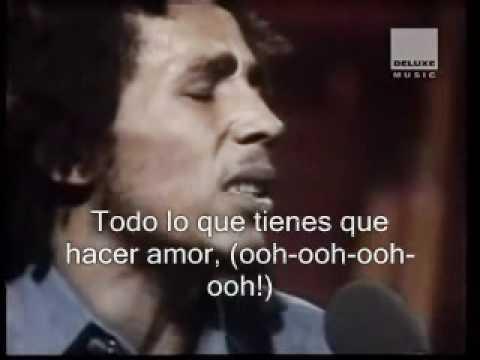 stir - Bob Marley - Stir It Up subtitulado.