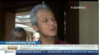Video Gubernur Jateng Hampir Ditipu Orang yang Mengaku Staf Kepresidenan MP3, 3GP, MP4, WEBM, AVI, FLV April 2019
