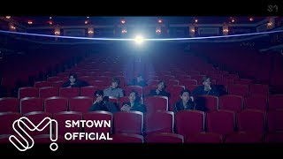 Video EXO 엑소 'Love Shot' MV MP3, 3GP, MP4, WEBM, AVI, FLV Juli 2019