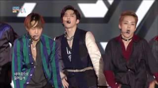 【TVPP】 EXO - Monster, 엑소 – 몬스터 @Dmc festival korean music wave
