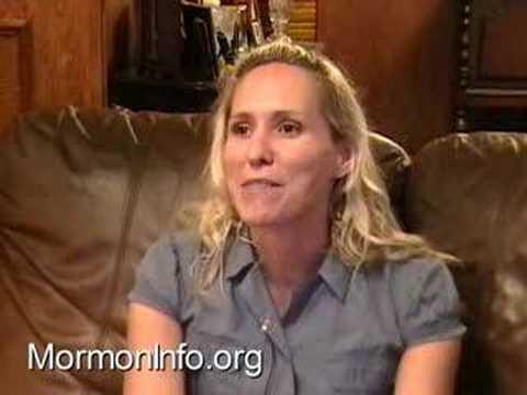 Tara Sivulka's Testimony Out of Mormonism into Christianity