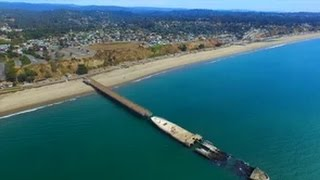 Aptos (CA) United States  city pictures gallery : Seacliff Aptos, CA, Drone Video Tour, Bryan MacKenzie, Realtor, Coldwell Banker