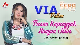 Video Via Vallen - Tresnoku Kepenggak Itungan Jowo [OFFICIAL] MP3, 3GP, MP4, WEBM, AVI, FLV Maret 2019