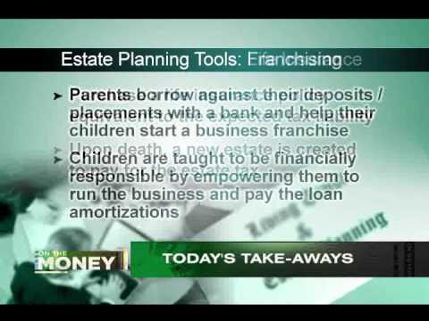 ANC On The Money: Estate Planning