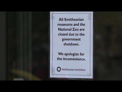 ΗΠΑ: Για 13η ημέρα συνεχίζεται το «λουκέτο» στις ομοσπονδιακές υπηρεσίες…