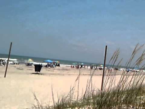 Cocoa Beach Beachfest May 18 2013