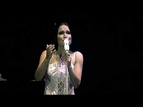 Nightwish - Creek Mary's Blood (End Of An Era 16/18)